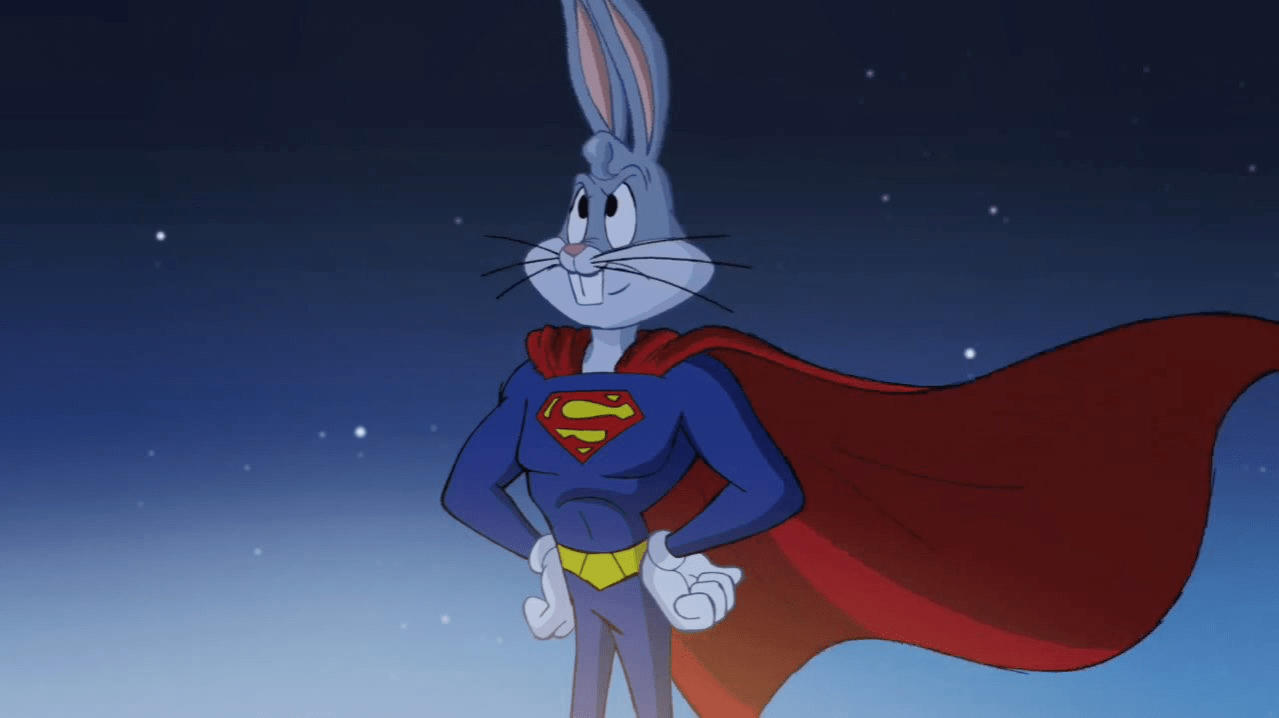 whats up doc?